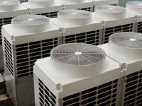 commercial AC installers